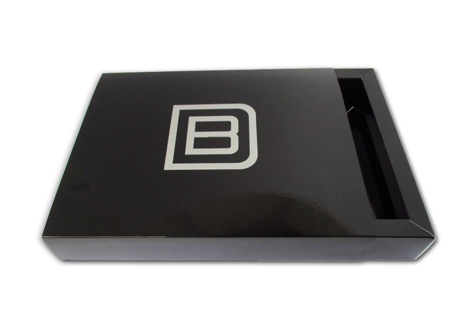 Schuifdoos 252x208,7x45,5 mm(buitenmaat) 232x188,7x45,5 mm(binnenmaat)